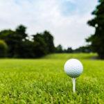 法人カードのゴルフ特典、ゴルファー保険を有効活用する