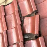 台風の屋根損傷や瓦割れの修理・補修費用を火災保険請求で補う手順