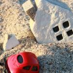 台風での土砂崩れの火災保険請求:水災の土砂災害の補償