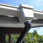火災保険で雨樋修理・交換費用を請求:破損や詰まりの保険適用基準