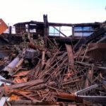 火災保険の台風被害は全損・全壊で満額が出る?保険金の上限・限度額
