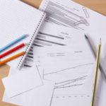 決算後、期首に行う節税での法人税対策や計上漏れの確認事項