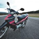 バイク・自転車の新車購入費用や維持修理費を経費で落とす節税対策