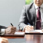 長期逓増定期保険の法人保険・生命保険を使った、役員保険の節税対策
