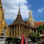 タイで海外移住節税:個人所得税や法人・投資を税金無税にする方法